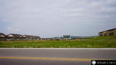 Casper Residential Lots & Land For Sale: Pratt #4 Blk 5 Lot 5