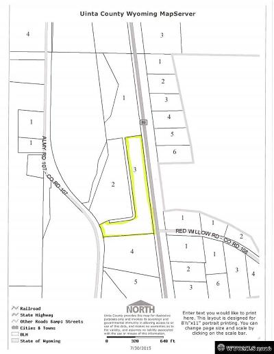 Evanston Residential Lots & Land For Sale: 3684 Almy Road 107