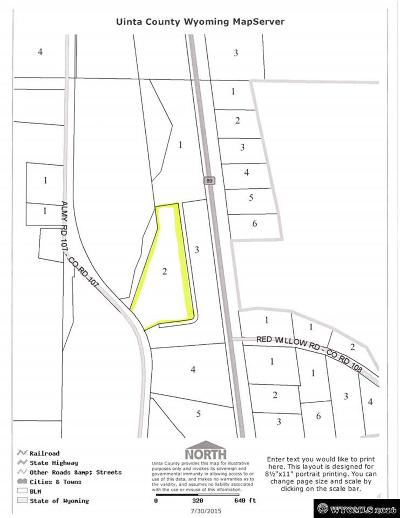 Evanston Residential Lots & Land For Sale: 3736 Almy Road 107