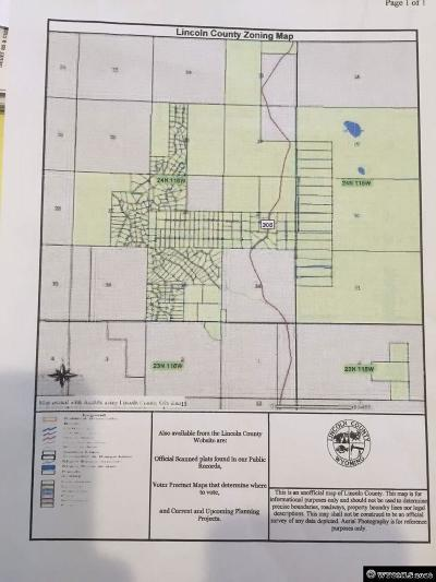 Residential Lots & Land For Sale: Co Rd 306 Commissary Ranches