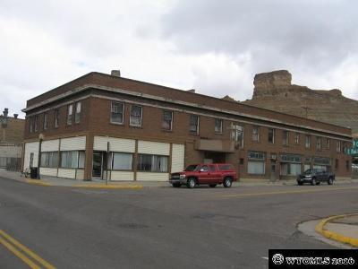 Green River Commercial For Sale: 22 N Center
