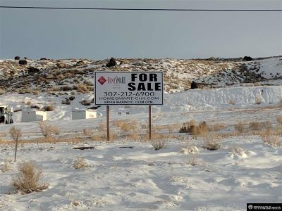 Rock Springs Residential Lots & Land For Sale: 1750 Decora
