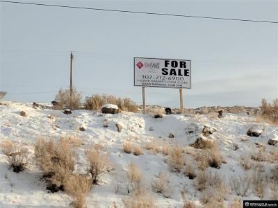 Rock Springs Residential Lots & Land For Sale: 1751 Decora