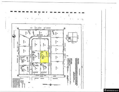 Evansville Residential Lots & Land For Sale: 8375 Quartz Circle