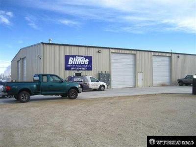 Evansville Commercial For Sale: 5142 Reserve Unit C