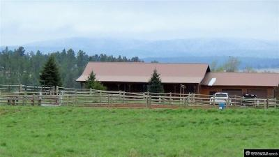 Farm & Ranch Sold: 5234 Hwy 14