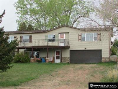 Buffalo Single Family Home For Sale: 146 Williams