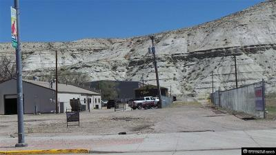 Green River Residential Lots & Land For Sale: 591 E Flaming Gorge Way