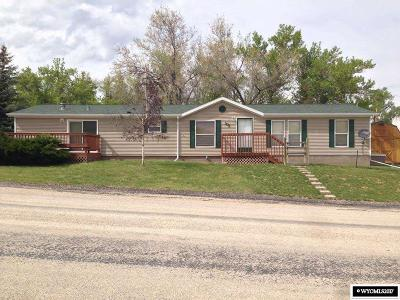 Single Family Home For Sale: 302 E Keays