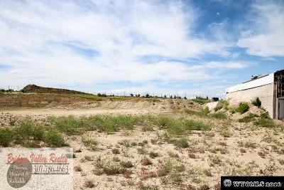 Kemmerer Residential Lots & Land For Sale: 1003 Glenco
