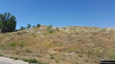Glenrock Residential Lots & Land For Sale: Deer