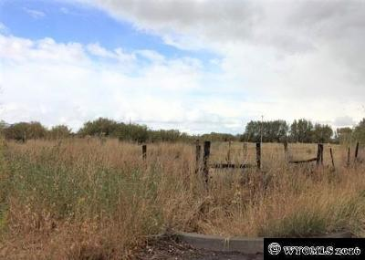 Mountain View Residential Lots & Land For Sale: Lot 1 Sixth Street