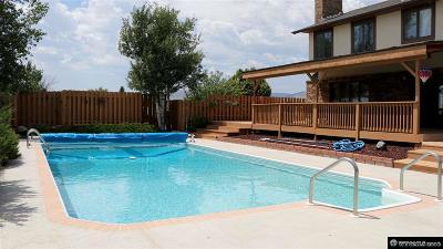 Buffalo Single Family Home For Sale: 23 Robinson