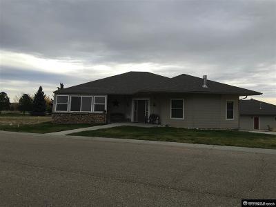 Buffalo Single Family Home For Sale: 251 Juniper