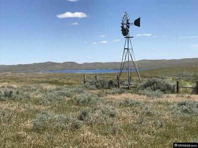 Residential Lots & Land For Sale: Tract G Lake Ridge Estates
