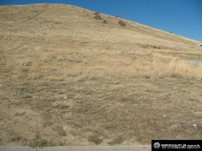 Kemmerer Residential Lots & Land For Sale: Vacant Lot Berry