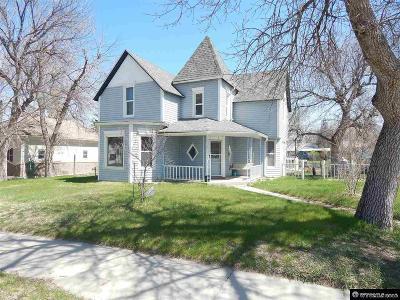 Douglas Single Family Home For Sale: 403 N 4th