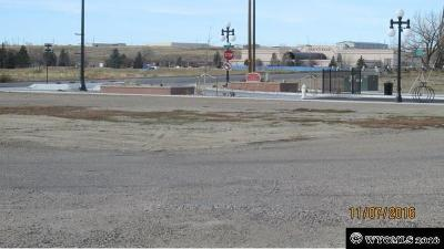 Casper Residential Lots & Land For Sale: 935 W Yellowstone
