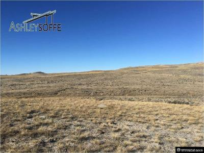 Glenrock Residential Lots & Land For Sale: 1119 55 Ranch Road