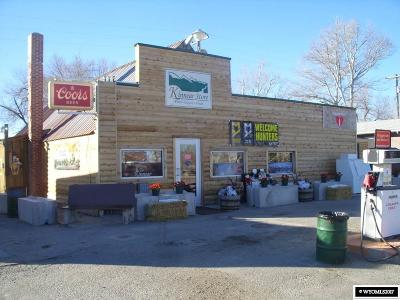 Commercial For Sale: 11519 Hwy 26