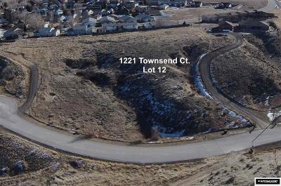 Douglas Residential Lots & Land For Sale: 1221 Townsend