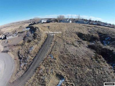 Douglas Residential Lots & Land For Sale: 1211 Townsend