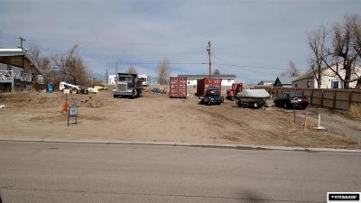 Mills Residential Lots & Land For Sale: 4406 E Highway Street