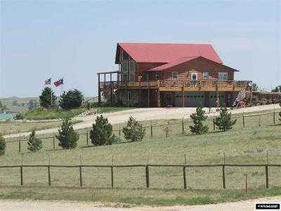 Buffalo Single Family Home For Sale: 15 Fawn