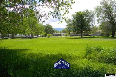 Lander Residential Lots & Land Pending-Continue To Show: 630 Amoretti