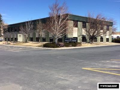 Rock Springs Commercial For Sale: 1515 Ninth St.