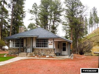 Story Single Family Home For Sale: 389 Hwy 193