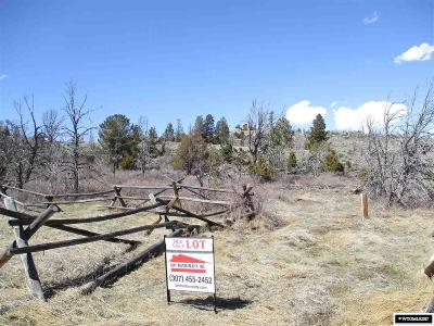Dubois,  Kinnear,  Crowheart, Pavillion Residential Lots & Land For Sale: 21 Green River