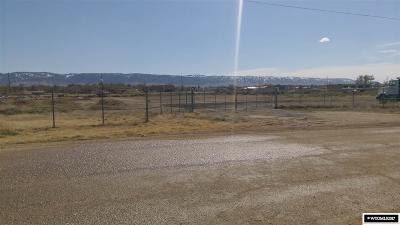 Casper Residential Lots & Land For Sale: Lot 3 Kinco Addition