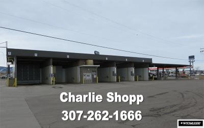 Evansville Commercial For Sale: 440 Lierd