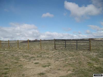 Fort Bridger Residential Lots & Land For Sale: 36171 Business Loop I-80