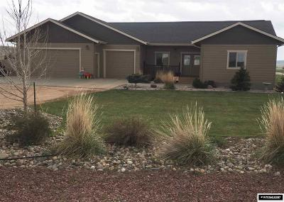Douglas Single Family Home For Sale: 15 Hoya