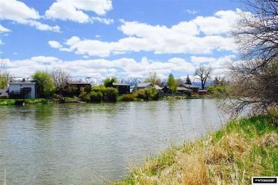 Casper Residential Lots & Land For Sale: 5989 River Park