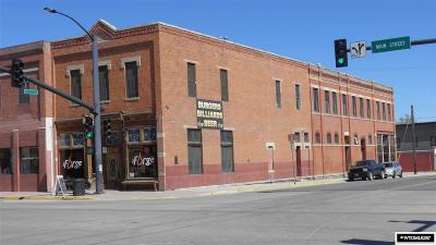 Lander Commercial Pending-Continue To Show: 202 Main