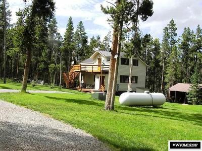 Buffalo Single Family Home For Sale: 147 Piton Place