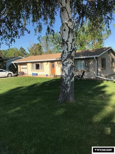 Buffalo Single Family Home For Sale: 729 Klondike