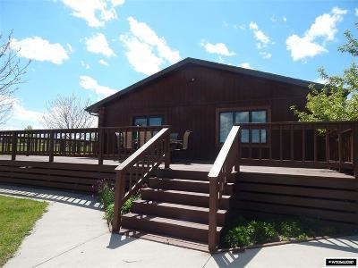 Douglas Single Family Home For Sale: 32 Cherokee Tr