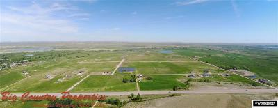 Fort Bridger Residential Lots & Land For Sale: Lot 38 The Meadows At Fort Bridger