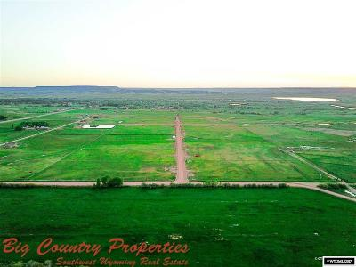 Residential Lots & Land For Sale: Lot 21 The Meadows At Fort Bridger Phase 2