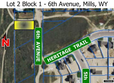 Mills Residential Lots & Land For Sale: 824 6th
