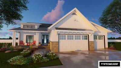 Buffalo Single Family Home For Sale: 10 Amber