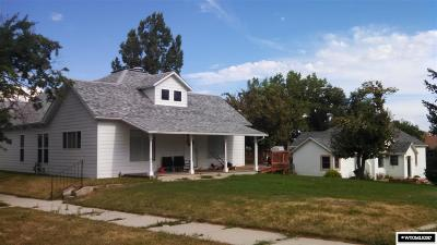 Buffalo Multi Family Home For Sale: 415 S Lobban