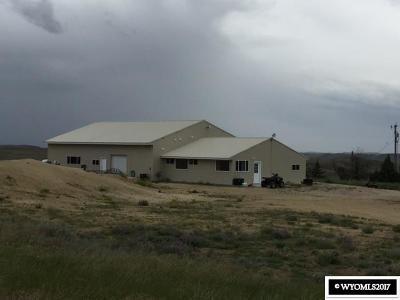 Buffalo Single Family Home For Sale: 23 Ridge Road