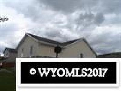 Evanston WY Single Family Home For Sale: $299,900