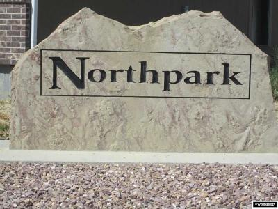 Rock Springs Residential Lots & Land For Sale: 3723 Goshawk