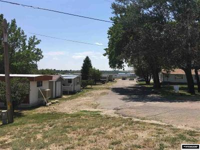 Commercial For Sale: 1090 Fort